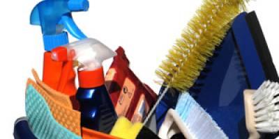 Ecolabel και απορρυπαντικά και προϊόντα καθαρισμού