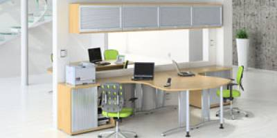 Ecolabel και γραφείο και εξοπλισμός