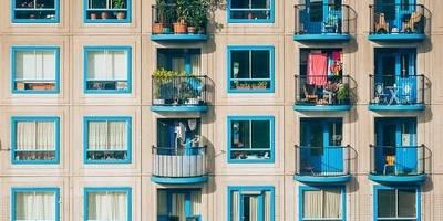 Βιώσιμες κατοικίες