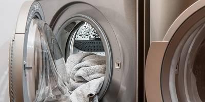 12 λαμπρές ιδέες για τα πλυντήρια πιάτων - ρούχων