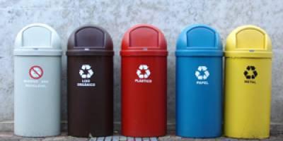 Σήμανση ανακύκλωσης