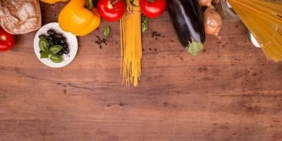 Χωρισμός τροφίμων - πολεμάμε τη μεταφορά της μόλυνσης